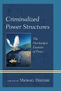 Cover Criminalized Power Structures
