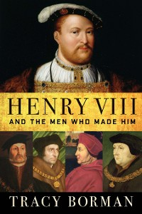 Cover Henry VIII