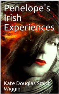 Cover Penelope's Irish Experiences