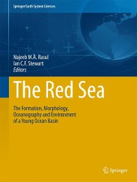 Cover The Red Sea