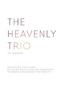 Cover The heavenly trio
