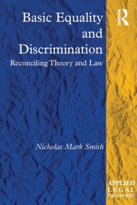 Cover Basic Equality and Discrimination