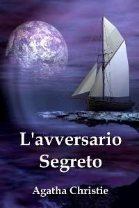 Cover L'avversario Segreto