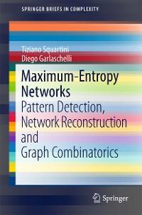 Cover Maximum-Entropy Networks