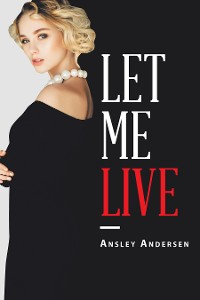 Cover Let Me Live