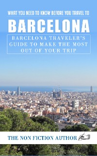 Cover What You Need to Know Before You Travel to Barcelona
