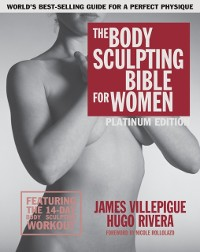 Cover Body Sculpting Bible for Women, Fourth Edition