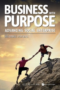 Cover Business with Purpose