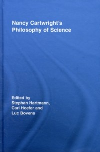 Cover Nancy Cartwright's Philosophy of Science
