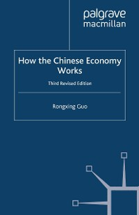 Cover How the Chinese Economy Works