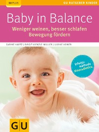 Cover Baby in Balance