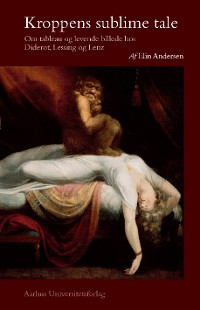 Cover Kroppens sublime tale