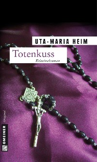Cover Totenkuss