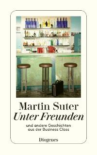 Cover Suter, Unter Freunden