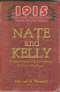 Cover NATE and KELLY