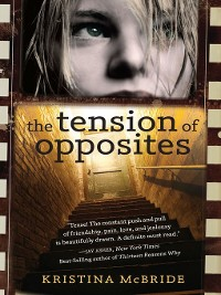 Cover The Tension of Opposites