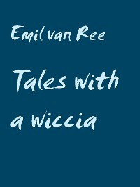 Cover Tales with a wiccia