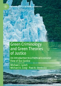 Cover Green Criminology and Green Theories of Justice