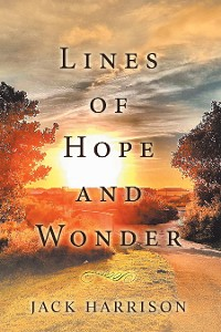 Cover Lines of Hope and Wonder