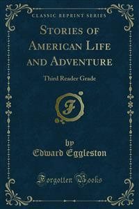 Cover Stories of American Life and Adventure