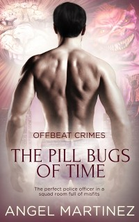 Cover Pill Bugs of Time