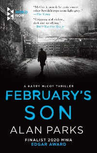 Cover February's Son