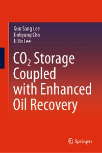 Cover CO2 Storage Coupled with Enhanced Oil Recovery