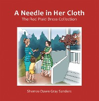Cover A Needle in Her Cloth