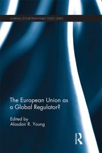 Cover European Union as a Global Regulator?