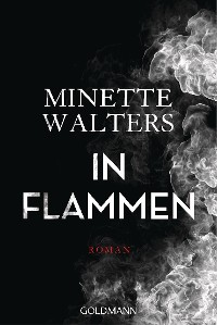 Cover In Flammen