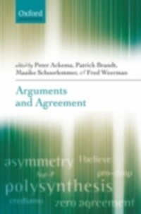 Cover Arguments and Agreement