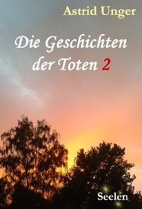 Cover Die Geschichten der Toten 2