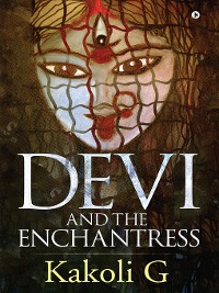Cover Devi and the Enchantress