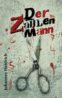 Cover Der Zahlenmann
