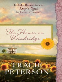 Cover The House on Windridge