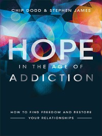 Cover Hope in the Age of Addiction