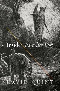 Cover Inside Paradise Lost
