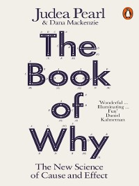 Cover The Book of Why