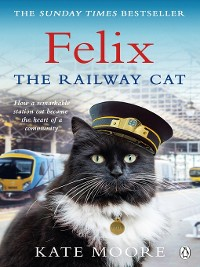 Cover Felix the Railway Cat