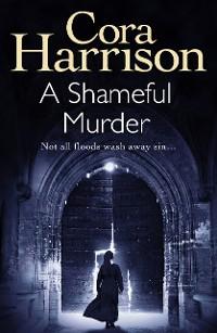 Cover A Shameful Murder