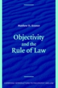Cover Objectivity and the Rule of Law