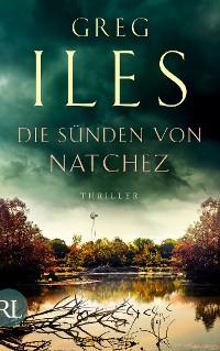 Cover Die Sünden von Natchez