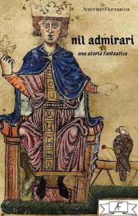 Cover Nil admirari, una storia fantastica