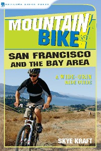 Cover Mountain Bike! San Francisco and the Bay Area