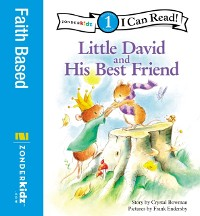 Cover Little David and His Best Friend