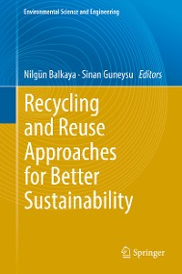 Cover Recycling and Reuse Approaches for Better Sustainability