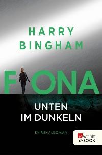 Cover Fiona: Unten im Dunkeln