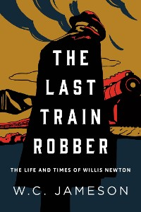 Cover The Last Train Robber