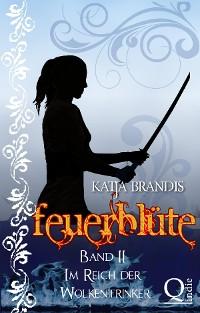 Cover Feuerblüte II
