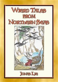 Cover WEIRD TALES FROM NORTHERN SEAS - 11 Tales from Northern Norway